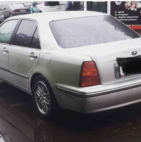 Toyota Progres, 2001 год, 370 000 руб.