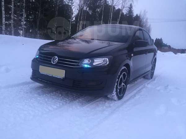 Volkswagen Polo, 2018 год, 700 000 руб.