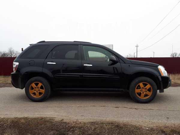 Chevrolet Equinox, 2004 год, 420 000 руб.