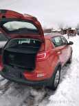 Kia Sportage, 2010 год, 730 000 руб.