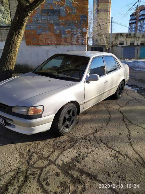 Toyota Corolla, 1996 год, 155 000 руб.