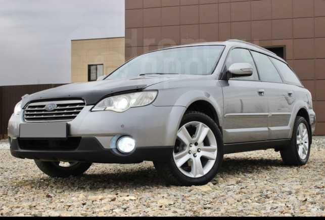 Subaru Outback, 2008 год, 720 000 руб.