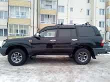Горно-Алтайск Land Cruiser 2005