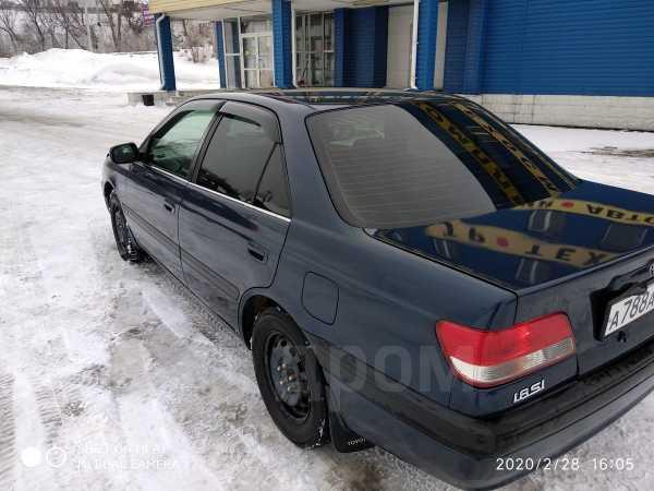 Toyota Carina, 1997 год, 230 000 руб.