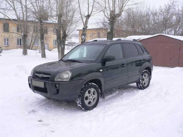 Hyundai Tucson, 2008 год, 685 000 руб.