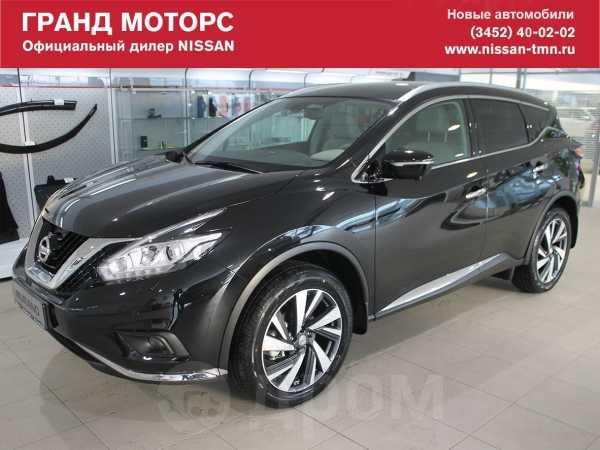 Nissan Murano, 2019 год, 2 518 000 руб.