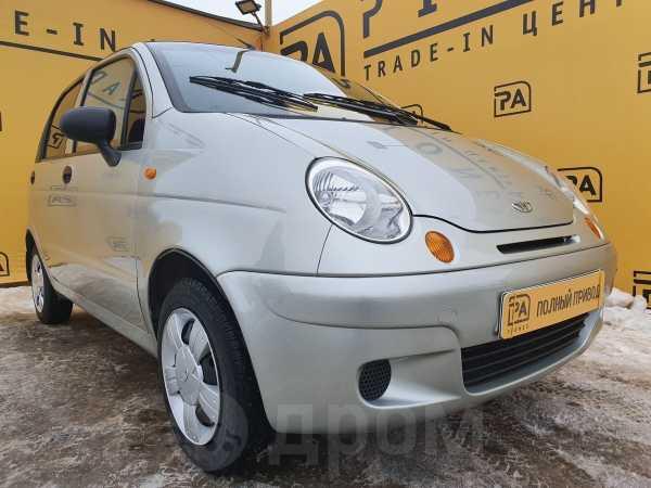 Daewoo Matiz, 2006 год, 134 000 руб.