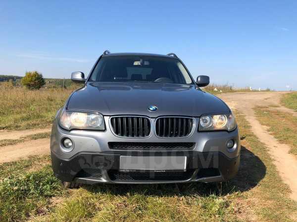 BMW X3, 2010 год, 730 000 руб.