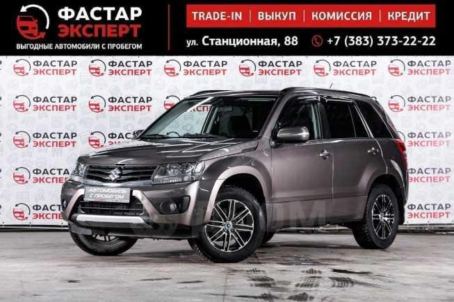 Suzuki Grand Vitara, 2014 год, 959 000 руб.