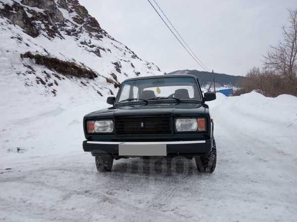 Лада 2107, 2009 год, 90 000 руб.