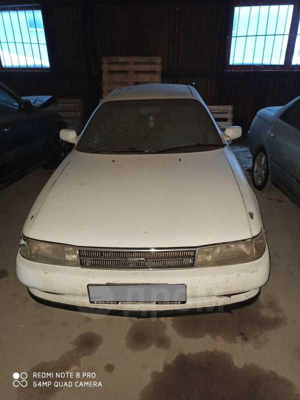 Toyota Corona Exiv, 1989 год, 25 000 руб.