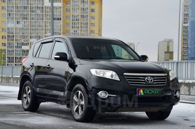 Toyota RAV4, 2011 год, 790 000 руб.