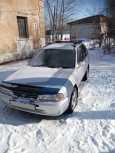 Nissan Wingroad, 1996 год, 100 000 руб.