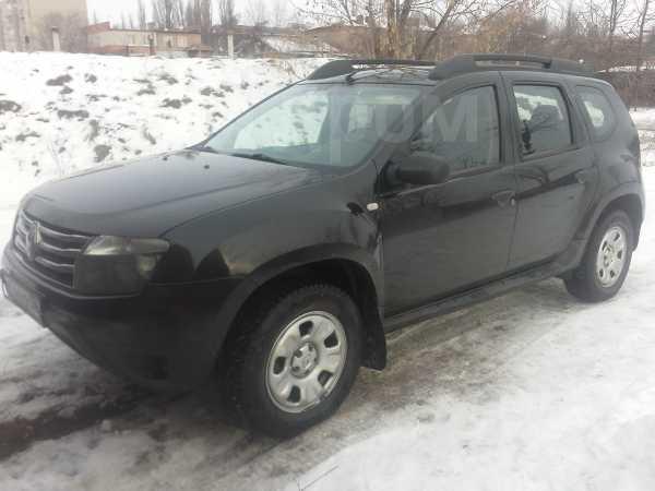 Renault Duster, 2014 год, 535 000 руб.