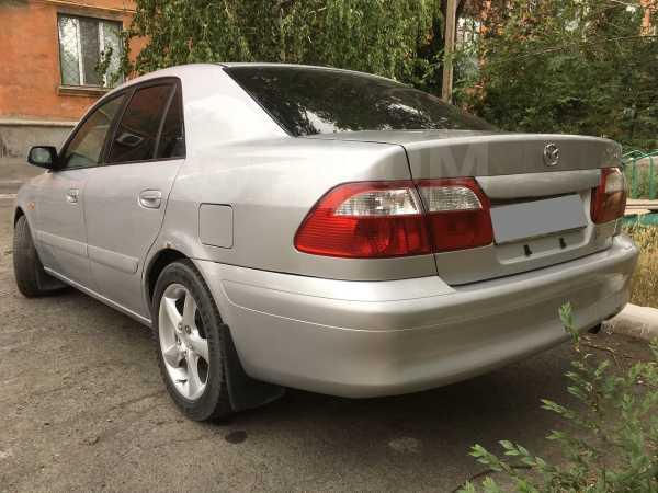 Mazda Capella, 2001 год, 189 000 руб.