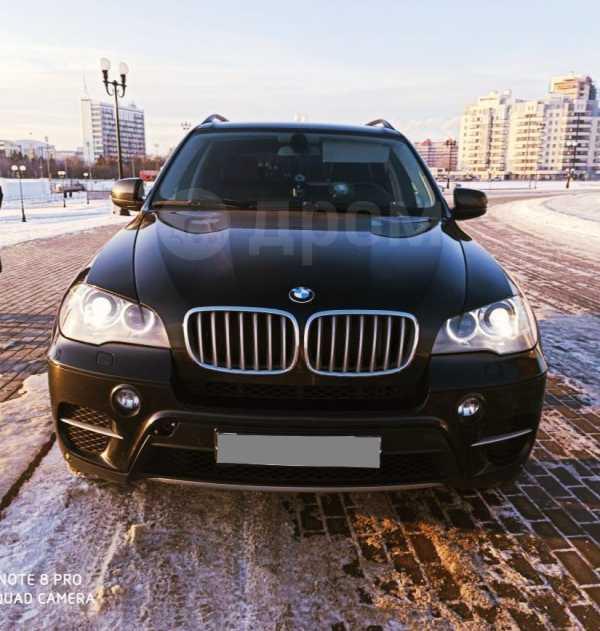 BMW X5, 2012 год, 1 790 000 руб.