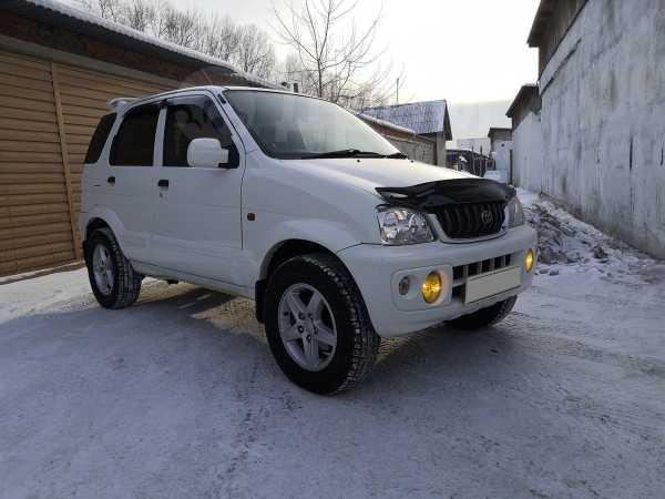 Toyota Cami, 2000 год, 295 000 руб.