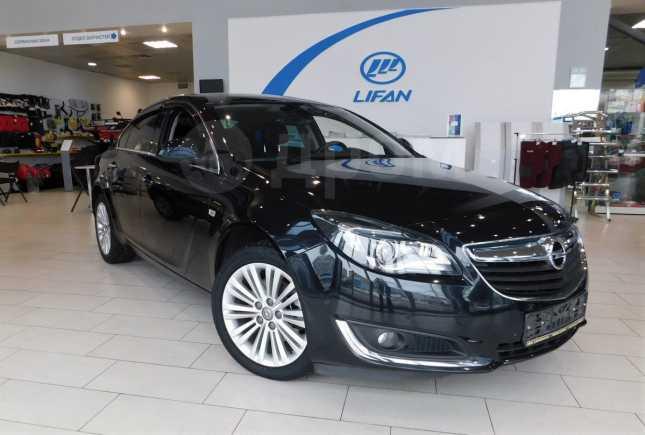 Opel Insignia, 2014 год, 829 000 руб.