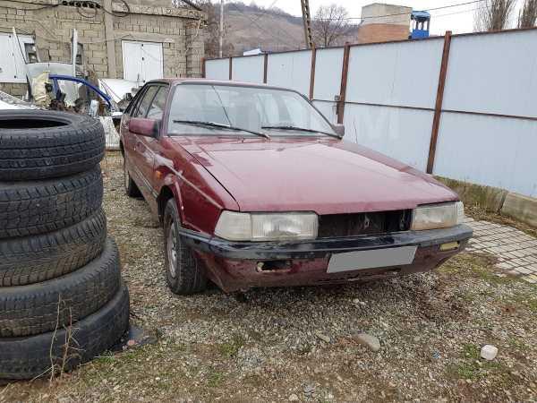 Mazda 626, 1985 год, 20 000 руб.
