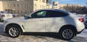 BMW X6, 2015 год, 2 465 000 руб.