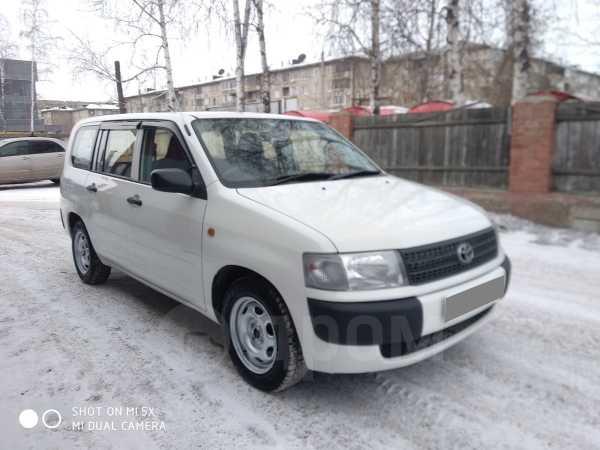 Toyota Probox, 2004 год, 260 000 руб.