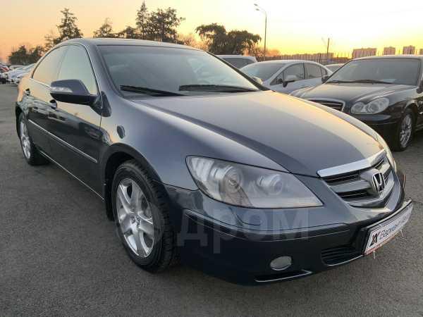 Honda Legend, 2007 год, 487 000 руб.