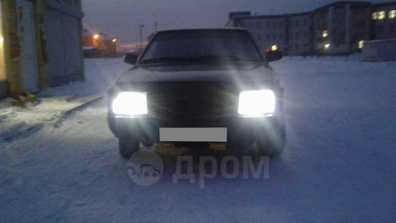 Москвич 2141, 1989 год, 40 000 руб.