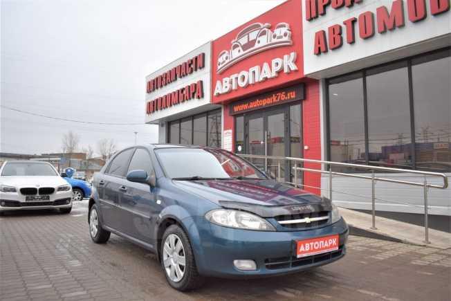 Chevrolet Lacetti, 2007 год, 289 000 руб.