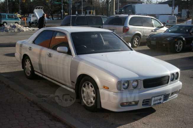 Nissan Gloria, 1995 год, 460 000 руб.