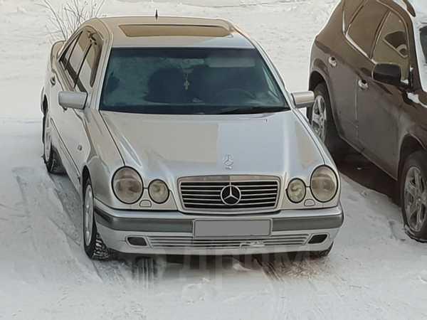 Mercedes-Benz E-Class, 1997 год, 240 000 руб.