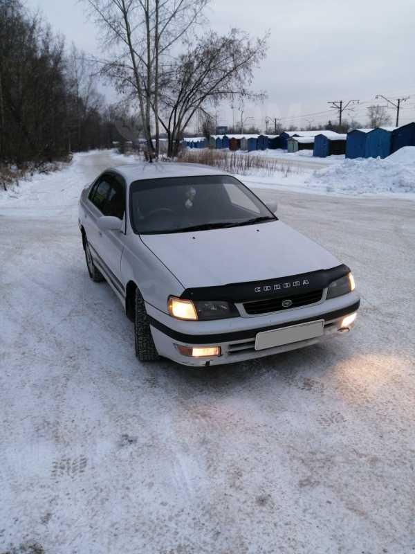 Toyota Corona, 1990 год, 170 000 руб.