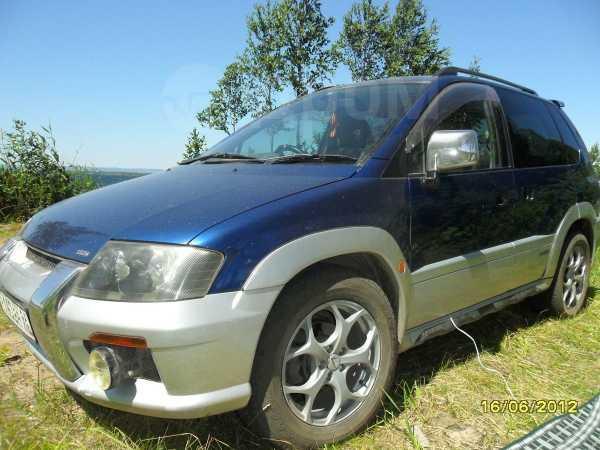 Mitsubishi RVR, 1998 год, 259 000 руб.