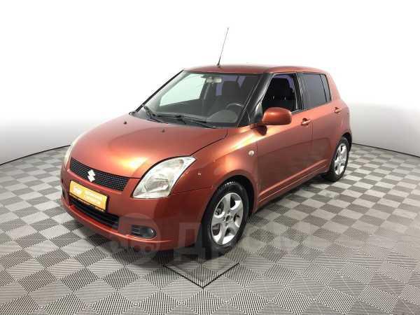 Suzuki Swift, 2006 год, 289 000 руб.