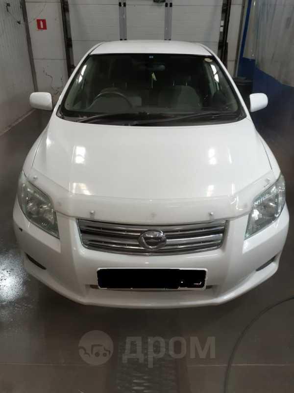 Toyota Corolla Axio, 2010 год, 470 000 руб.
