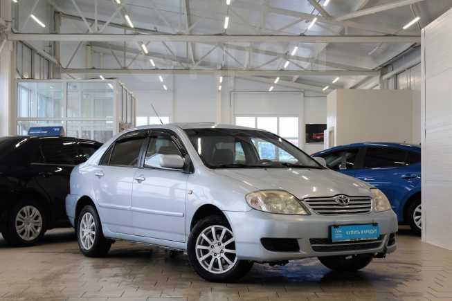 Toyota Corolla, 2005 год, 269 000 руб.