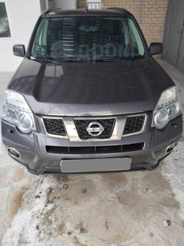 Nissan X-Trail, 2011 год, 649 000 руб.