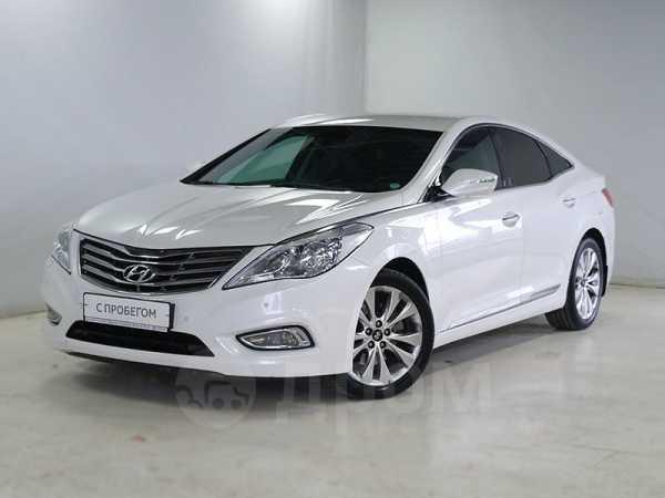 Hyundai Grandeur, 2012 год, 780 000 руб.