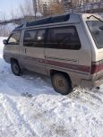 Toyota Master Ace Surf, 1990 год, 155 000 руб.