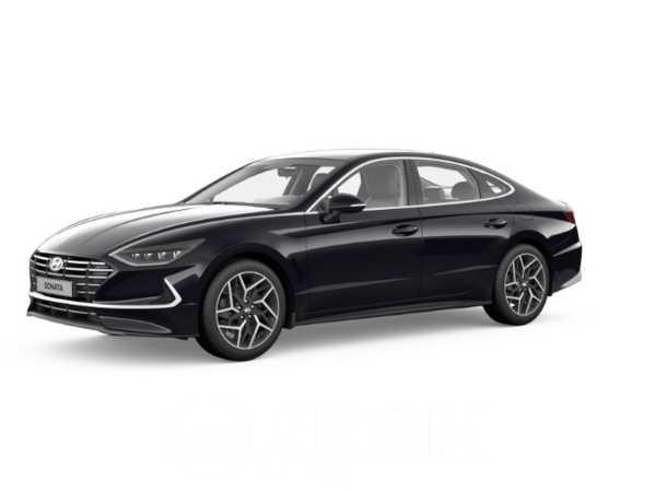 Hyundai Sonata, 2020 год, 1 514 000 руб.
