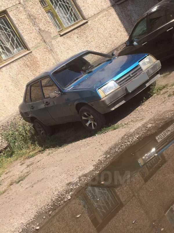 Лада 21099, 2003 год, 40 000 руб.