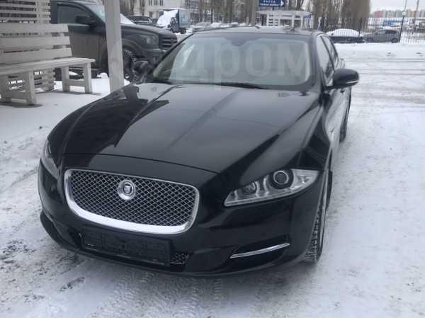 Jaguar XJ, 2013 год, 2 650 000 руб.