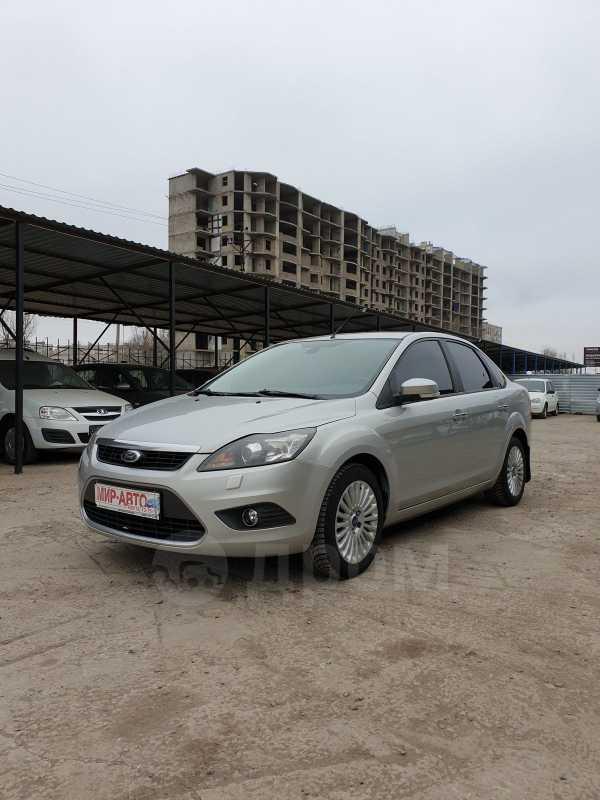 Ford Focus, 2011 год, 469 000 руб.