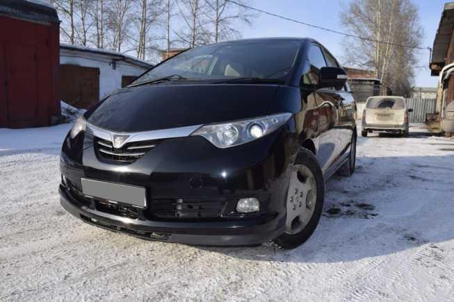 Toyota Estima, 2008 год, 910 000 руб.