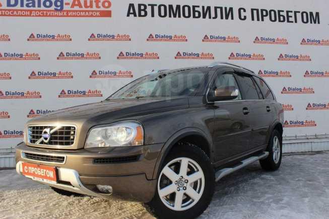 Volvo XC90, 2013 год, 1 200 000 руб.