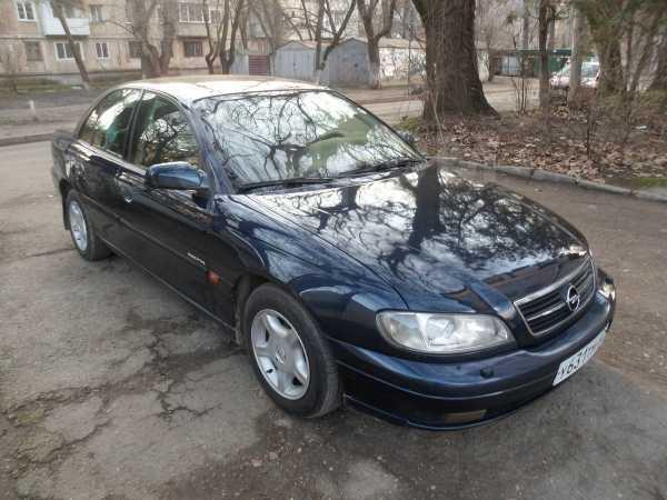 Opel Omega, 2000 год, 180 000 руб.