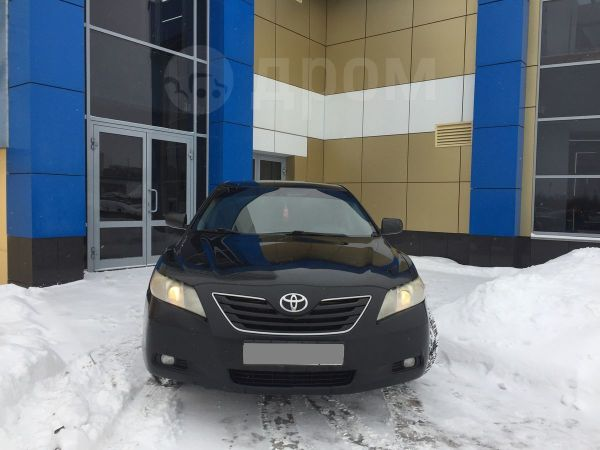 Toyota Camry, 2006 год, 515 000 руб.