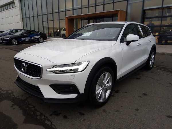 Volvo V60, 2020 год, 3 325 000 руб.