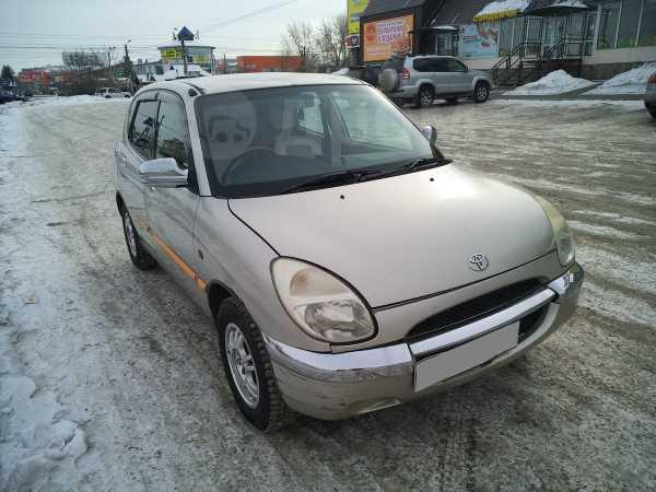 Toyota Duet, 2000 год, 152 000 руб.