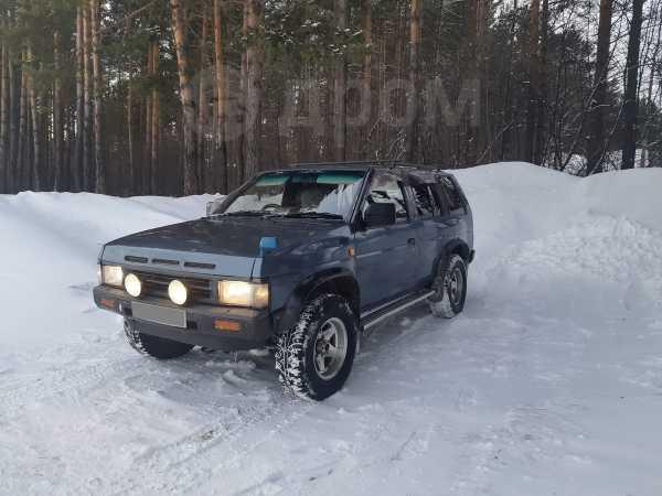 Nissan Terrano, 1993 год, 275 000 руб.