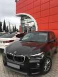 BMW X1, 2016 год, 1 500 000 руб.